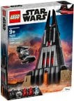 LEGO Star Wars 75251 - Darth Vaderin linna