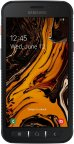 Samsung Galaxy Xcover 4S -Android-puhelin Dual-SIM, 32 Gt, musta