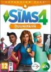 The Sims 4 - Duunipäivä -lisäosa, PC / Mac