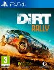DiRT Rally + PlayStation VR Upgrade DLC -peli, PS4