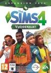 The Sims 4 - Vuodenajat -lisäosa, PC / Mac