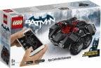 LEGO Super Heroes 76112 - App-Controlled Batmobile