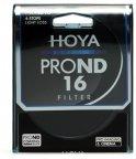 Hoya 72 mm PROND16 -harmaasuodin