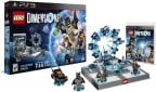LEGO Dimensions - Starter Pack, PS3