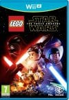 LEGO Star Wars - The Force Awakens -peli, Wii U