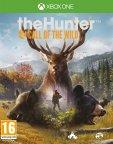 theHunter - Call of the Wild -peli, Xbox One