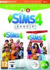 The Sims 4 Plus Kissat ja koirat Bundle -peli, PC / Mac