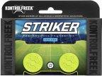 KontrolFreek Striker -peukalogripit, PS4