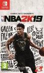 NBA 2K19 -peli, Switch