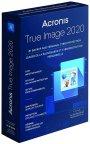 Acronis True Image 2020 - 3 PC / Mac -varmuuskopiointiohjelmisto