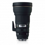 Sigma 300mm f/2.8 EX APO DG HSM Nikon