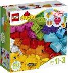 LEGO DUPLO My First 10848 - Ensimmäiset palikkani