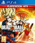 DragonBall Xenoverse (PlayStation Hits) -peli, PS4