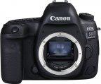 Canon EOS 5D Mark IV -järjestelmäkamera, runko