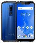 Ulefone Armor 5 -Android-puhelin Dual-SIM, 64 Gt, sininen