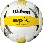 Wilson AVP II Official Game Ball -rantalentopallo