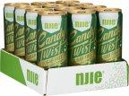 NJIE Candy Twist -energiajuoma, 330 ml, 12-PACK