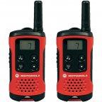 Motorola TLKR T40 - radiopuhelin, pari