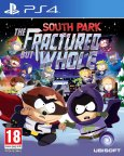 South Park - The Fractured But Whole -peli, PS4