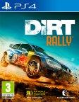 DiRT Rally -peli, PS4