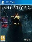Injustice 2 -peli, PS4
