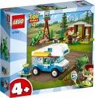 LEGO 4+ Toy Story 4 10769 - Leluelämää 4 -matkailuautoloma