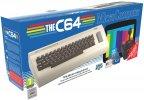 The C64 Micro Computer -pelikonsoli