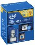 Intel Core i5 4670K 3.4 GHz LGA1150 -suoritin, boxed