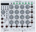 Tiptop Audio Trigger Riot Sequencer -Eurorack moduuli