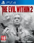 The Evil Within 2 -peli, PS4