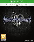 Kingdom Hearts 3 - Deluxe Edition -peli, Xbox One