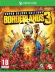 Borderlands 3 - Super Deluxe Edition -peli, Xbox One
