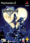 Kingdom Hearts (Platinum) -peli, PS2