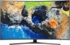 "Samsung UE55MU6645 55"" Ultra HD 4K Curved Smart LED -televisio"