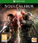 SoulCalibur VI -peli, Xbox One