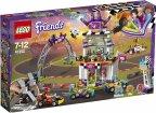 LEGO Friends 41352 - Suuri kisapäivä