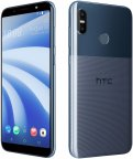 HTC U12 life -Android-puhelin Dual-SIM, 64 Gt, sininen