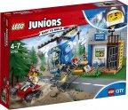 LEGO Juniors 10751 - Vuoristopoliisin takaa-ajo
