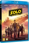 Solo: A Star Wars Story -Blu-ray