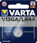 Varta V13GA / LR44 -paristo, 1.5 V