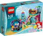 LEGO Disney Princess 41145 - Ariel ja taikaloitsu