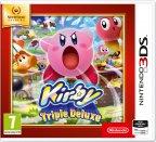 Kirby - Triple Deluxe (Selects) -peli, 3DS