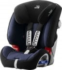 BRITAX RÖMER MULTI-TECH III -turvaistuin, 9-25 kg, Moonlight Blue