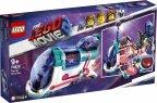 LEGO Movie 2 70828 - Pikajuhlabussi