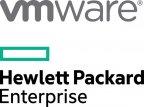 HPE VMware vSphere Essentials Kit -lisenssi 1 vuoden 24x7 -tuella