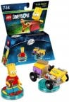LEGO Dimensions - Fun Pack: Bart -hahmo
