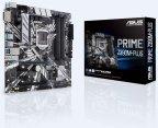 Asus PRIME Z390M-PLUS Intel Z390 LGA1151 mATX-emolevy