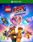 Lego The Movie 2 Videogame -peli, Xbox One