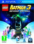 LEGO Batman 3 - Beyond Gotham -peli, PS Vita