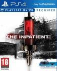 The Inpatient (PS VR) -peli, PS4